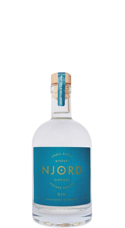Njord Mother Nature Gin