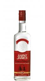 Saint James Coeur De Chauffe Blanc Rhum Agricole