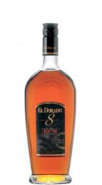 El Dorado 8 Y.O. Rum