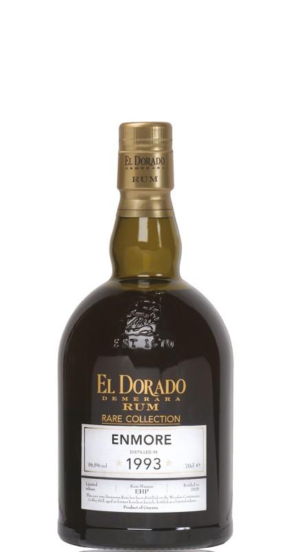 El Dorado Rare Collection Enmore 1993 Rum