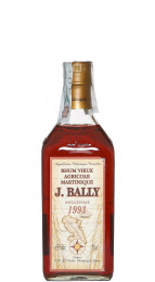 Bally 1993 Rhum Agricole