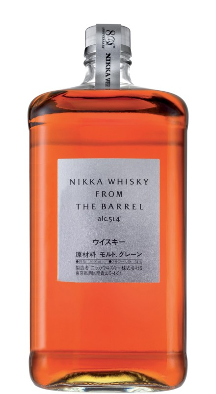 Nikka From The Barrel Blended Whisky 300 cl