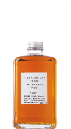 Nikka From The Barrel Blended Whisky 50 cl