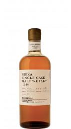 Nikka Miyagikyo 1989 Single Malt Whisky