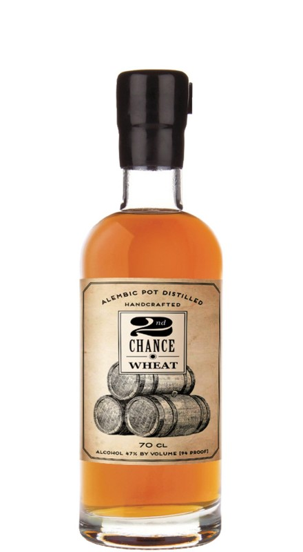 Sonoma 2nd Chance Wheat American Whiskey