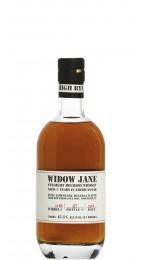 Widow Jane 10 Y.O. High Rye Bourbon Whiskey
