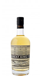 Compass Box Great King st. Artist's blended Whisky