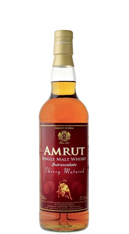 Amrut Sherry Matured
