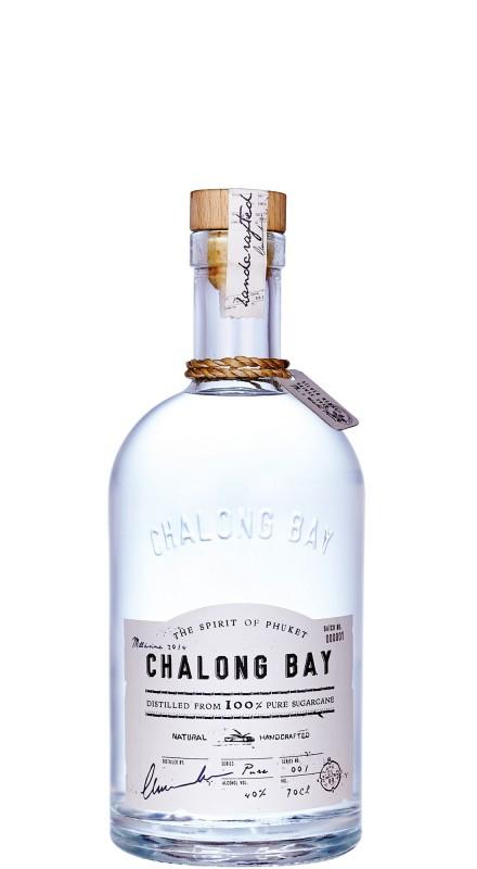 Chalong Bay Rhum Agricole