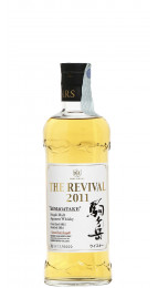Mars The Revival 2011 Single Malt Whisky