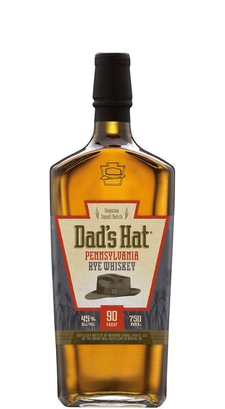 Dad's Hat Pennsylvania Rye