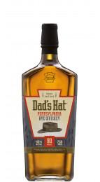 Dad's Hat Pennsylvania Rye 45°
