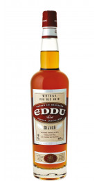 Eddu Silver Single Grain Whisky