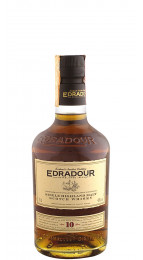 Edradour 10 Y.O. Single Malt Whisky