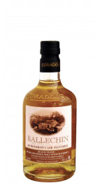 Edradour Ballechin 2005 The Discovery Series No. 6