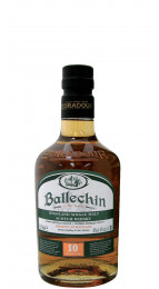 Edradour Ballechin 10 Y.O. Single Malt Whisky