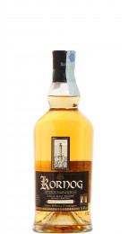 Kornog Roch'H Hir Torbato Single Malt Whisky