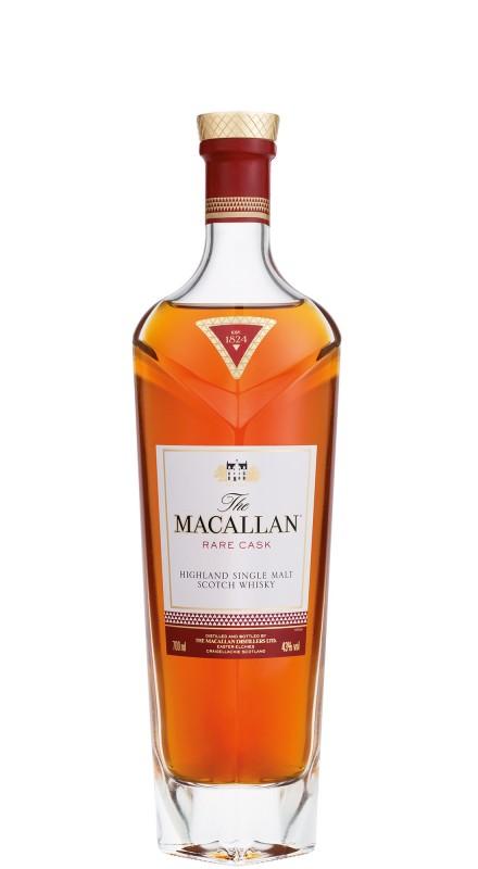 Macallan Rare Cask Single Malt Whisky