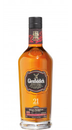 Glenfiddich 21 Y.O. Gran Reserva SIngle Malt Whisky