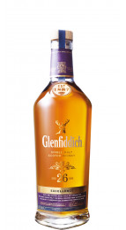 Glenfiddich 26 Y.O. Excellence SIngle Malt Whisky