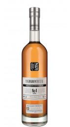 The Girvan Patent Still N°4 Apps Single Grain Whisky