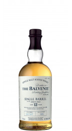 Balvenie 12 Y.O Single Barrel First Fill Single Malt Whisky