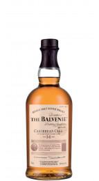 Balvenie 14 Y.O. Caribbean Cask Single Malt Whisky