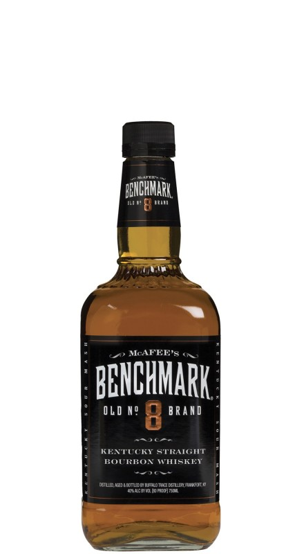 Benchmark Kentucky Bourbon Whiskey