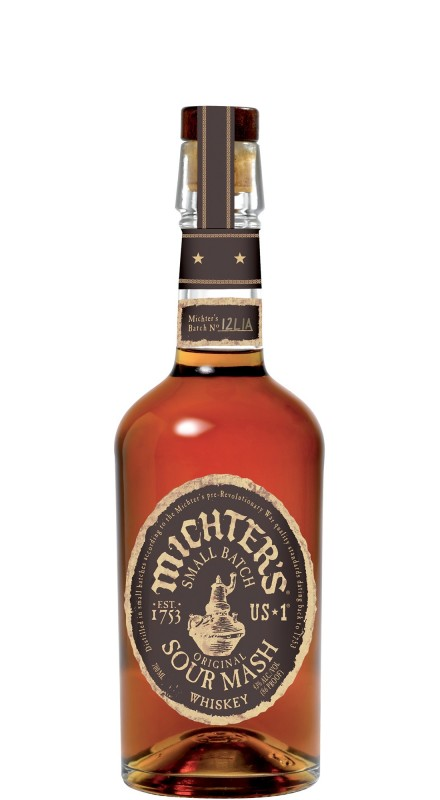 Michter's Us*1 Sour Mash American Whiskey