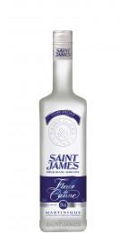 Saint James Fleur de Canne Rhum Agricole