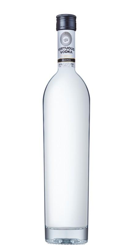 Virtuous Blond Vodka