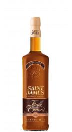 Saint James Fleur de Canne Vieux Rhum Agricole