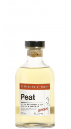 Elements of Islay Peat Blended Malt Whisky (Pure Islay)