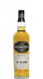 Glengoyne 10 Y.O. Single Malt Whisky