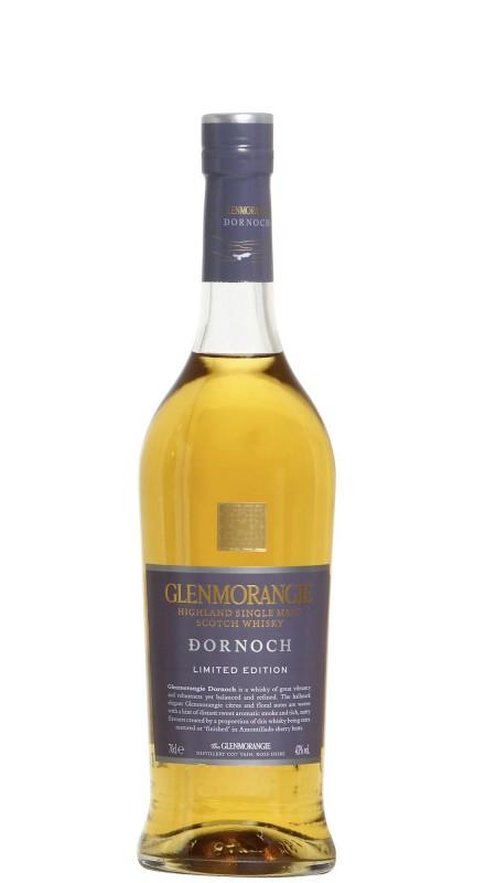 Glenmorangie Dornoch Single Malt Whisky