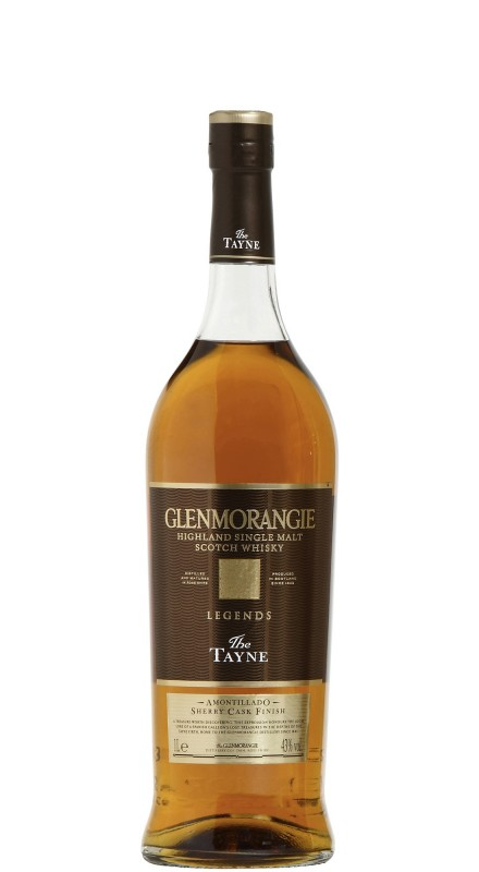 Glenmorangie Tayne Single Malt Whisky