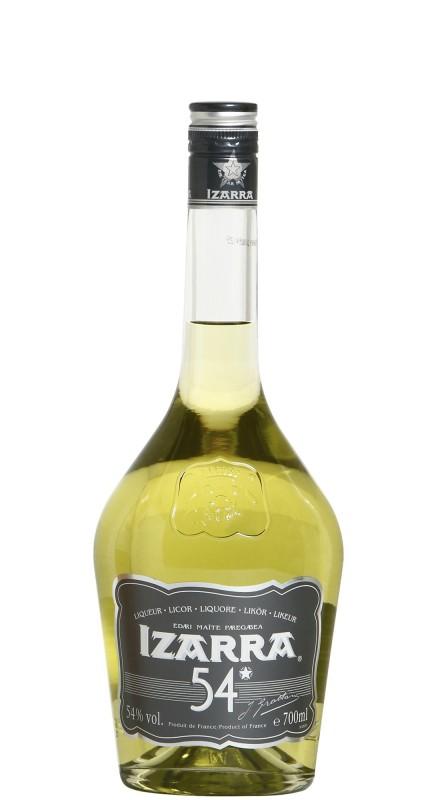 Izarra 54 Liquore