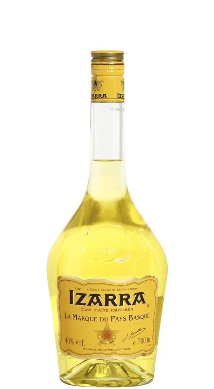 Izarra Giallo Jaune Liquore