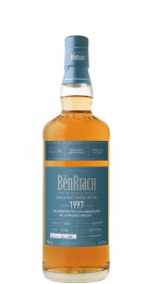 Benriach 19 Y.O. 1997 Bourbon Cask Single Malt Whisky