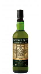 Glen Moray 1994 21 Y.O. Single Malt Whisky