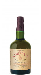 Redbreast 25 Y.O. 1991 Single Pot Still Whiskey