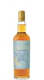 Kavalan Peaty Cask Small Batch Single Malt Whisky