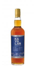 Kavalan Vinho Single Cask Single Malt Whisky