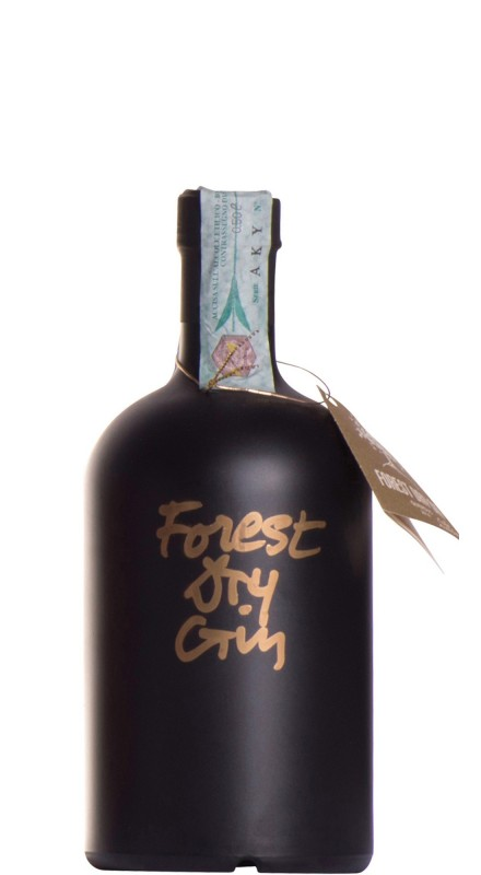 Forest Quersus Gin