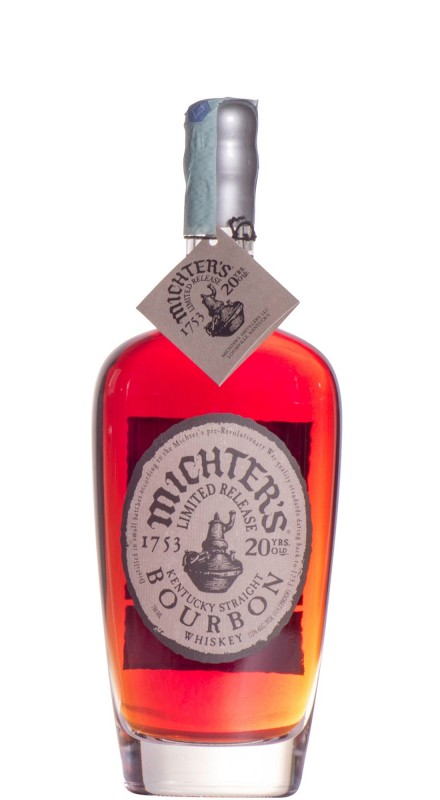 Michter's 20 Y.O. Bourbon American Whiskey