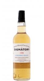 Signatory Ayrshire Grain 17 Y.O. 1998 Single Grain Whisky