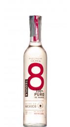 Ocho Reposado 2008 El Carrizal Tequila