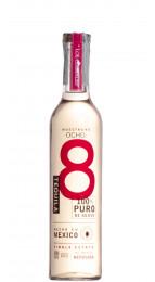 Ocho Reposado 2011 Los Corrales Tequila