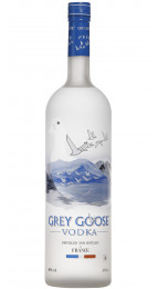 Grey Goose Vodka 450 cl