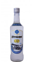 Germana Soul Cachaca